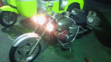 Jamericanさん:「ジャパニーズアメリカンなバイクw」とオーナーレビュー