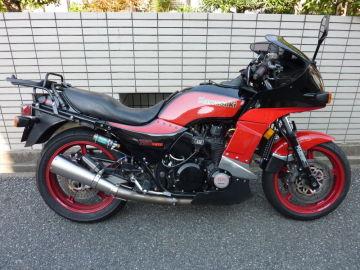 kiyochanさん:「kiyochan's 750turbo」とオーナーレビュー