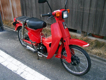 atsuさん:「赤カブ」とオーナーレビュー