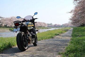 kawa10さん:「Z900RS」とオーナーレビュー