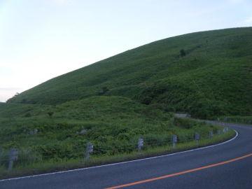山口県ツーリングの旅~秋吉台カルストロード~   Webikeツーリング
