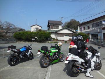 人は笑うだろう!たこ焼きを食べに、わざわざ博多から京都まで・・・ | Webikeツーリング