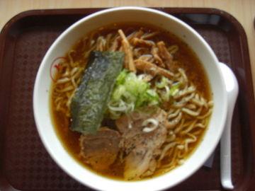 うめーえー山形県の草深い辺境のラーメン店ナンバー2 | Webikeツーリング