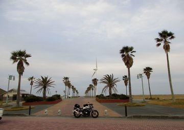 日本平パークウェイ&三保の松原へ/遠州灘ツーリング2 | Webikeツーリング