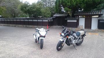 (5日目)別府から広島へ移動 | Webikeツーリング