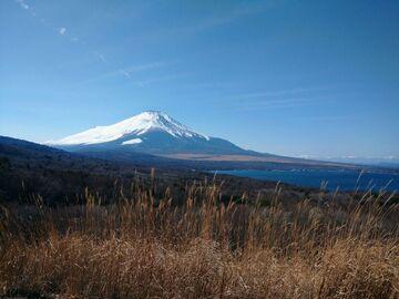 山中湖までツーリングへ行ってきました(^-^) | Webikeツーリング