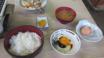 卵かけご飯とスカイライン | Webikeツーリング