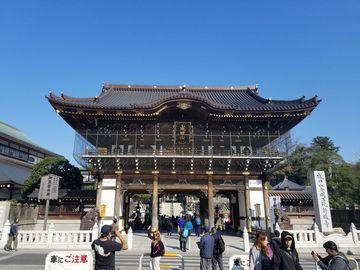 成田山・新勝寺ツーリング 美味しいうなぎと素敵な出会い(ウエビ友に感謝) | Webikeツーリング