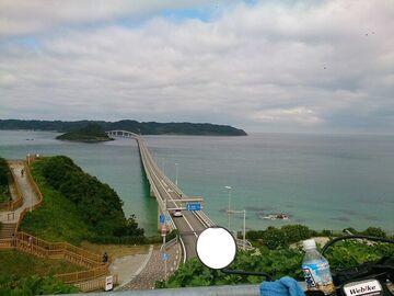 3612kmの旅 2017年(1日目2日目) | Webikeツーリング