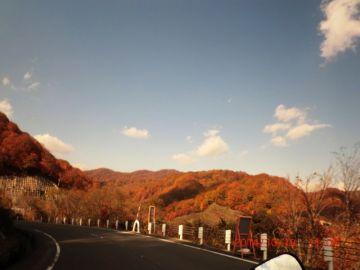 栗駒山1周ツーリング | Webikeツーリング