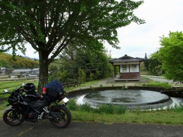 2015 九州ツーリング 4/26~5/4 (2) | Webikeツーリング