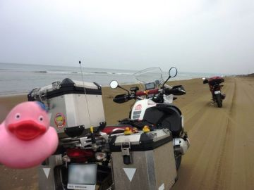 北陸ツーリング*加賀の雅と北前船を楽しむ旅*...(v^ー°)♪ | Webikeツーリング