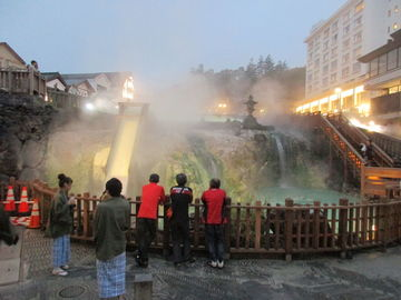 いで湯の北関東バイク一人旅、水上から名湯草津温泉へ | Webikeツーリング
