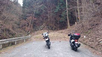 松田川ダム周辺の散策 | Webikeツーリング