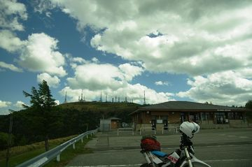 THE 裏ビーナス 第2章 下り(自然観察センター~武石峠) | Webikeツーリング