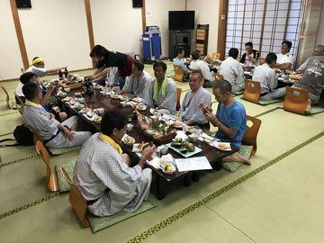 2017秋宴in三方五湖 | Webikeツーリング