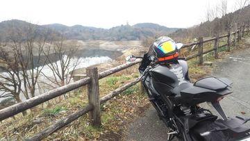 北山ダム | Webikeツーリング
