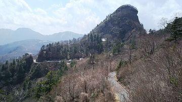 面河渓谷~石鎚スカイライン~瓶ヶ森林道 ちょいツー | Webikeツーリング