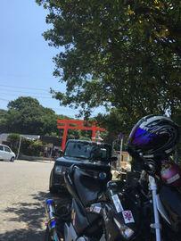 バイクの日ーその2 | Webikeツーリング