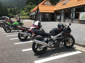 徳山ダム~県道270 | Webikeツーリング