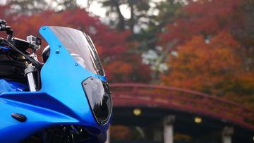 秋の紅葉ツーリング 二日目は高野山ツーリング♪ | Webikeツーリング