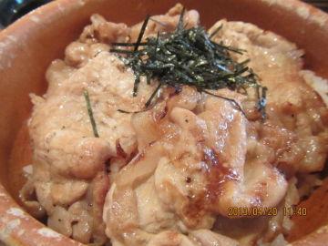 伊賀の美味しい豚丼を求めて・・・ | Webikeツーリング