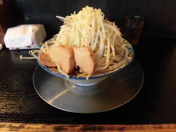 被災地東松島市に来たら寄ってけろ!「二郎系のラーメン店」 | Webikeツーリング