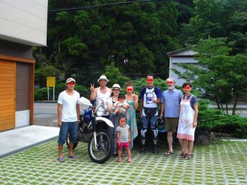 3度目の彼の地へ!伊豆BikePack | Webikeツーリング