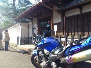 【新潟市】 旧斉藤邸別邸 | Webikeツーリング