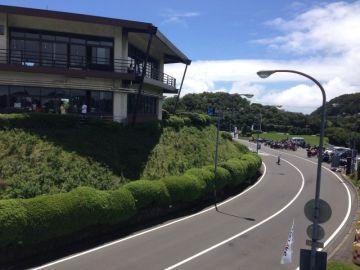 道の駅 MAZDAターンパイクビューラウンジ | Webikeツーリング