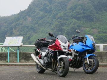 ウェビ友さんと近畿中部のダム巡りへ♪ | Webikeツーリング