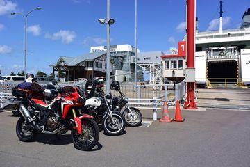 バイクで新幹線を見に行ったGW | Webikeツーリング