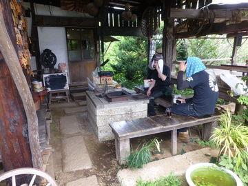 BBQとダムカード回収に宮ケ瀬へ | Webikeツーリング