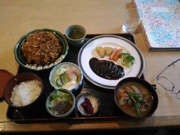 剣山スーパー林道、四季美谷温泉でジビエ | Webikeツーリング