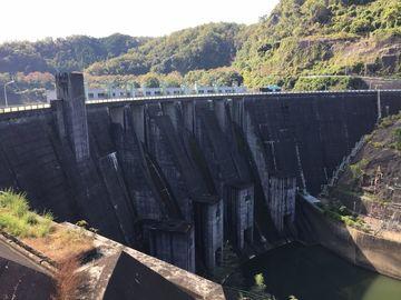 高山ダム~月ヶ瀬温泉 | Webikeツーリング