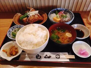 茨城・日立 間違いがない定食のお店   Webikeツーリング