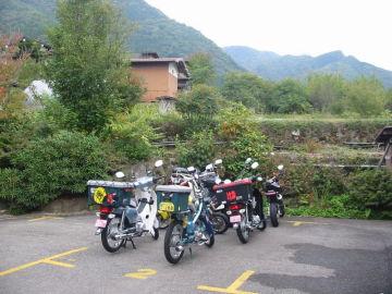 飛騨高山 1泊ツーリング | Webikeツーリング