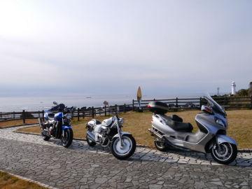 3日連チャンで日帰りツー☆ 紀伊大島、潮岬へグルメツー♪ | Webikeツーリング