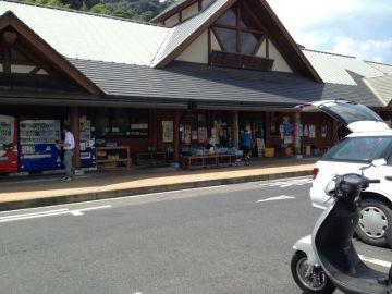 道の駅・厳木 | Webikeツーリング