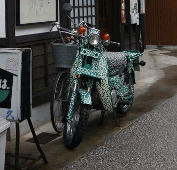 冬の飛騨高山・・・バイクじゃないよ(*^o^*)(2) | Webikeツーリング