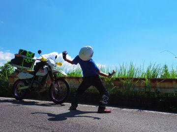 桜島が | Webikeツーリング
