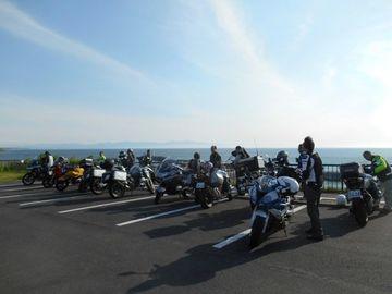 北海道BMWツーリングクラブ「ランチツーリングin幌加内」 | Webikeツーリング