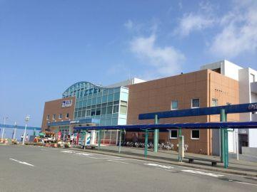 道の駅伊良湖クリスタルポルト | Webikeツーリング