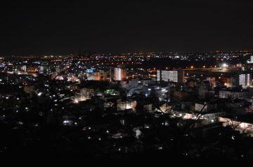 夜景練習   Webikeツーリング
