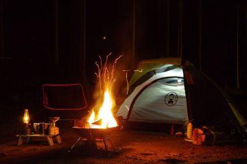 2016.04.18~19 美山自然文化村キャンプ場 | Webikeツーリング