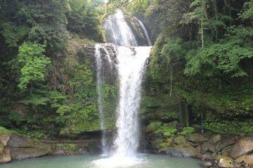大分の滝巡りツーリング(阿蘇キャンプツーリング2日目) | Webikeツーリング