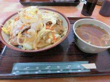 沖縄のカツ丼 | Webikeツーリング