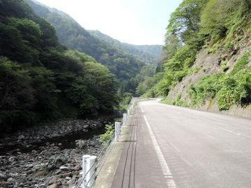 飛騨小坂~麻那姫湖キャンプツーリング3日目 | Webikeツーリング