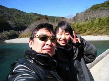 長女とタンデム | Webikeツーリング