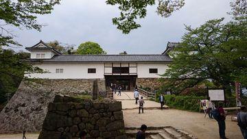 100名城巡り No50彦根城 | Webikeツーリング